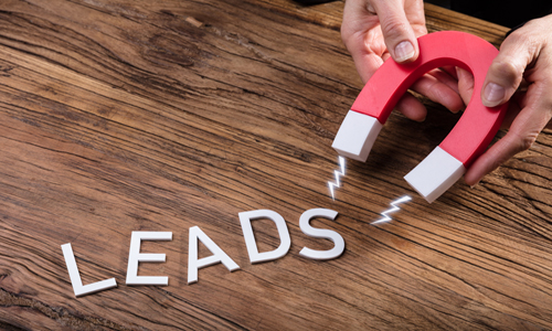 Click to Learn More about Lead Generation