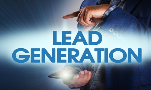 Click for More Info on Lead Generation