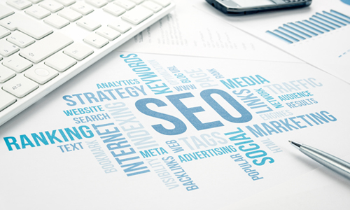 Click for More Info on SEO