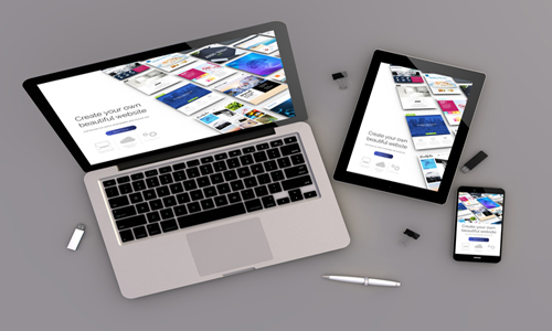 Click to Learn More about Website Design