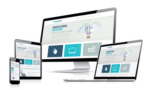 Click for More Info on Web Design